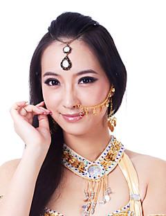ieftine -dans accesorii femei bijuterii de formare monede metalice stil elegant