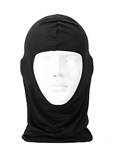 cheap Hiking Clothing Accessories-Bike/Cycling Pollution Protection Mask Balaclava Unisex Skiing Camping / Hiking Hunting Cycling / Bike Windproof Protective Winter Spring