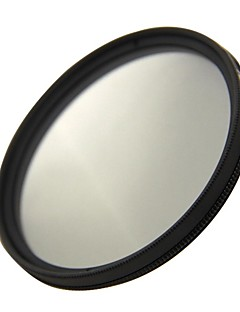 nisi® 55mm pro cpl ultra ince dairesel polarize lens filtresi