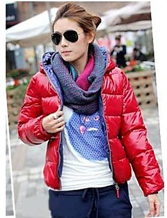 T.N.L  Women's  In Europe And The Latest Fashion Winter Coat
