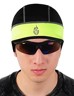 Touca para Capacete Gorro/Touca de Ciclismo Chapéu Capacete Liner / Cap capacete MotoTérmico/Quente A Prova de Vento Á Prova-de-Pó