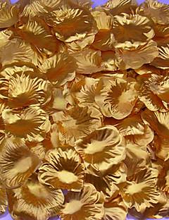 billige Bryllupsbutikken-Bryllupsblomster Buketter Andre Dekorasjoner Bryllup Fest / aften Materiale Silke 0-20cm