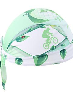 billige Sykkelklær-Sykkelhette Headsweat hals gamasjer Vinter Vår Sommer Høst Vanntett Fort Tørring Ultraviolet Motstandsdyktig Støvtett Pustende