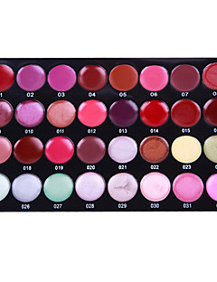 cheap Makeup For Lips-High Quality Single Open Lid Makeup Tools Daily Smokey Makeup Party Makeup Halloween Makeup Daily Makeup