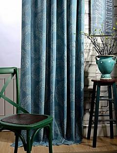 voordelige gordijnen voor grote ramen stang houder pakkingring bovenkant dubbel geplooid twee panelen window behandeling
