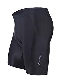 Nuckily Bermudas Acolchoadas Para Ciclismo Unisexo Moto Shorts Camisa/Roupas Para Esporte Calças Roupa de Ciclismo Design Anatômico