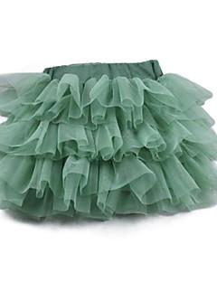 Mode für Mädchen Kuchen Röcke Schöne Sommer TUTU Bunte Röcke