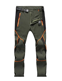 Hunting Pants Quick Dry Removable Men's Classic Sexy Fashion Bottoms for Camping / Hiking Fishing Climbing Leisure Sports Spring Summer