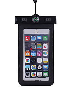 25 L Vízálló zsák Cell Phone Bag Iránytű Vízálló mert
