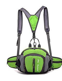 cheap Backpacks & Bags-20L L Backpack Waist Bag/Waistpack Camping / Hiking Hunting Fishing Climbing Riding Badminton Cycling / Bike Jogging Fitness Running