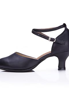 Kadın Modern Tüylü Topuklular Spor Ayakkabı Dış Mekan Fırfırlı Kırma Dantelli Işıltılı Pullu Dantel Küba Topuk Kırmızı Şarap Siyah Gümüş