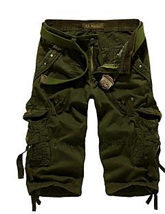 billige Herrebukser og -shorts-Herre Bukser,Avslappet