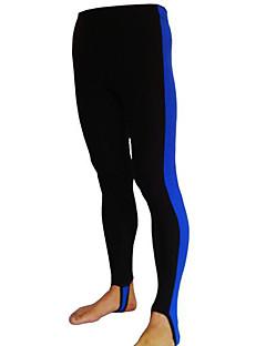 男性用 女性用 水着ボトム 抗紫外線 ビデオ圧縮 タクテル ダイビングスーツ パンツ スイムウェア 潜水 サーフィン シュノーケリング