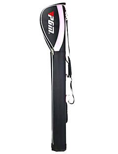 PGM נשים תיק גולף לנסיעות תיק מקלות גולף תיק לנשיאת מקלות גולף עמיד למים נייד עמיד
