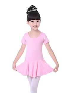 Devemos vestidos de balé para crianças arco (s) de treinamento vestido de balé