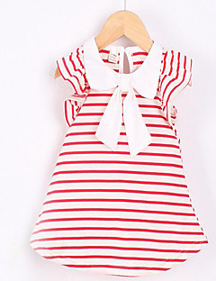 Baby Daily Striped Dress