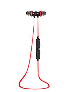 AWEI A980BL אוזניות (בתוך האוזן)Forנגד מדיה/ טאבלט / טלפון נייד / מחשבWithעם מיקרופון / בקרת עצמה / ספורט / בלותוט'