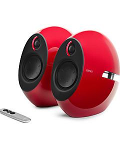 billige Bluetooth høytalere-Innendørs Dockingsstasjon Bluetooth Bluetooth 4.0 Subwoofer Hvit Rød