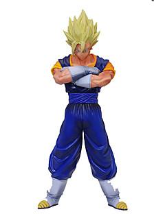 Anime Action Figurer Inspirert av Dragon Ball Goku 19 CM Modell Leker Dukke