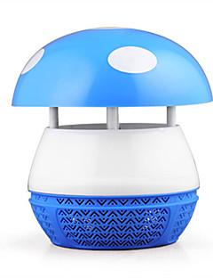 baratos Luzes de presente-1pc cogumelo assassino do mosquito lâmpada nenhuma mulher grávida lâmpada mosquito bebê repelente de fotocatalisador radiação