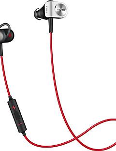 billiga On-ear-hörlurar-MEIZU Meizu EP51 I öra Trådlös Hörlurar Plast Sport & Fitness Hörlur mikrofon / Med volymkontroll headset