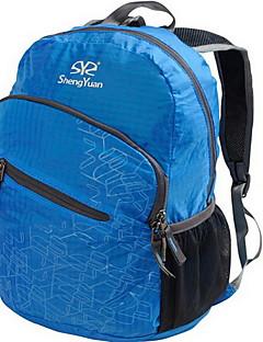 billiga Ryggsäckar och väskor-30L Ryggsäckar till dagsturer / Rese Duffelväska / Rymlig bag - Vattentät, Fuktighetsskyddad, Multifunktionell Fritid Sport, Resa, Löpning