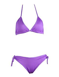 billige Bikinier og damemote 2017-Dame Grime Bikini - Trykt mønster