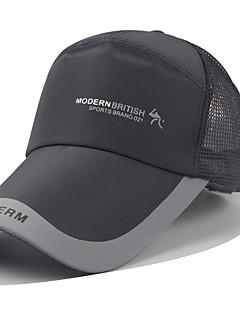 billige Trendy hatter-Unisex Søtt Fest Solhatt Baseballcaps Fargeblokk
