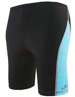 Bluedive Unisex 1.8mm Våtdrakt - shorts Hold Varm Fort Tørring Sømløs Ultralett stoff Bekvem Nylon Neopren DykkerdraktBadetøy
