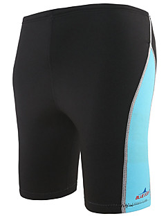 Bluedive Unisex 1.8mm Natpak shorts Houd Warm Sneldrogend naadloos Ultralichte stof Comfortabel Nylon Neopreen DuikpakZwemkleding