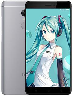 xiaomi redmi note 4x 5,5 tommer 4g smartphone (3gb ram + 32gb rom 13mp snapdragon 625 4100mah)