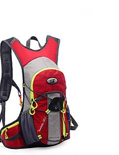15L L mochila Acampar e Caminhar Prova-de-Água Vestível Náilon
