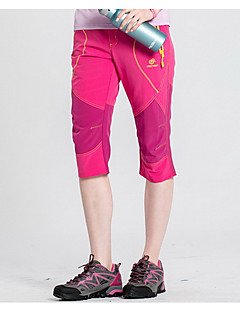 cheap Hiking Trousers & Shorts-Women's Unisex Hiking Pants Quick Dry Bottoms for Leisure Sports M (8-10) L (12-14) XL