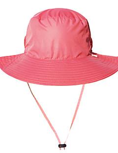 tanie Odzież turystyczna-Kapelusz Przenośny Quick Dry Ultraviolet Resistant Oddychający Lekkie materiały Wygodny Filtr przeciwsłoneczny Damskie Nylon