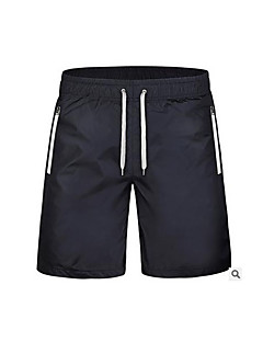 cheap Hiking Trousers & Shorts-Unisex Hiking Shorts Wearable Breathable Comfortable Shorts Bottoms for XXXL XXXXL 4XL 5XL 6XL