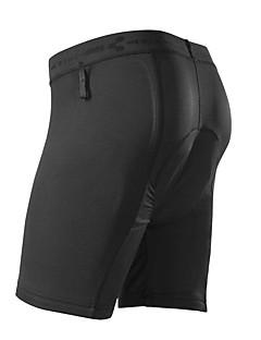 baratos Calças e Shorts para Trilhas-Homens Shorts de Trilha A Prova de Vento Calças para De Excursionismo 120 130 110-WOLFBIKE