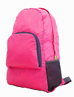 18 L Oppbevaring Reise Duffel Bag Sportsveske / Yogaveske Håndveske Reiseorganisator ryggsekk Ryggsekk Støvleveske Ryggsekk Pakker