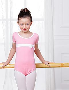 hesapli -Bale Strenç Dansçı Çocukların Pamuklu Splandeks 1 Parça Strenç Dansçı