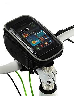 billiga Cykling-ROSWHEEL Mobilväska / Väska till cykelstyret 5 tum Pekskärm Cykelsport för iPhone 8/7/6S/6
