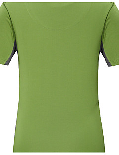 Herrn Damen T-Shirt für Wanderer Radfahren Oberteile für Rennen Wandern Sommer Herbst M L XL