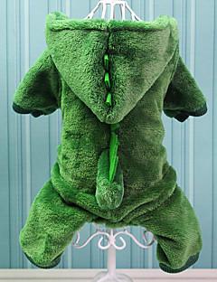 billiga Hundkläder-Hund Dräkter/Kostymer Hundkläder Djur Cotton Kostym För husdjur Cosplay