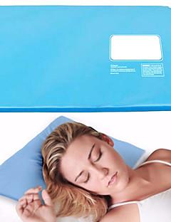 夏の氷パッドのマッサージの療法の挿入枕の睡眠の援助のパッドのマット筋肉の救済冷却ゲルの枕