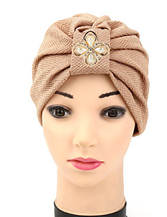 Women's Fashion Floppy Bucket 8 Colors To Choose Turban Hat & Cap