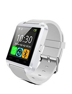 u8 smartwatch bluetooth Antwort und wähle das Telefon passometer Einbrecher Alarm funcitons