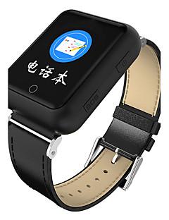 billige Luksus Ure-Herre Dame Digital Digital Watch Armbåndsur Smartur Militærur Sportsur Kinesisk Kalender Pulsmåler Vandafvisende Termometer Skridttællere