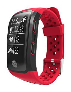 billige Modeure-Herre Quartz Digital Digital Watch Armbåndsur Smartur Militærur Sportsur Kinesisk Alarm Højdemåler Kalender Kronograf Pulsmåler