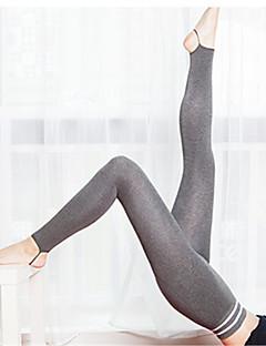 billige Sokker og strømper til damer-Dame Strømpebukse - Ensfarget Normal