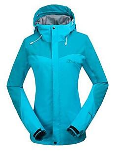 tanie Odzież turystyczna-Na wolnym powietrzu Zima Keep Warm Kurtka Topy Narciarstwo Camping & Turystyka