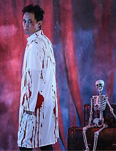 billige Halloweenkostymer-Bloody Mary Cosplay Kostumer Halloween Festival / høytid Halloween-kostymer Mote