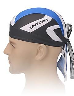 XINTOWN Unisex Kaikki vuodenajat Hattu Headsweat Nopea kuivuminen Tuulenkestävä Eristetty Rajoittaa bakteereja Vähentää hiertämistä Hikeä